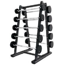 Life Fitness Signature Series Barbell Rack