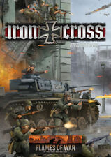 FW247 IRON CROSS - FLAMES OF WAR - WW2 - NOW