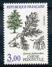 STAMP / TIMBRE FRANCE NEUF N° 2386 ** FLORE QUERCUS PEDUNCULATA