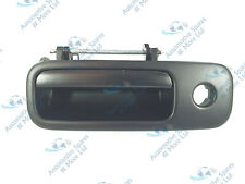 VW Tranporter T5 Caddy Golf Polo Lupo New Tailgate Exterior Outer Door Handle