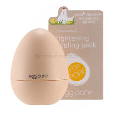 [TONYMOLY] Egg Pore Tightening Cooling Pack 30g / Korea cosmetic