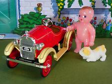 Renwal BABY DOLL Hallmark SPEEDSTER Kiddie Car Vintage Dollhouse Furniture Ideal