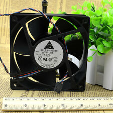 DELTA AFC1212DE DELL P/N D8794 Cooling Fan DC 12V 1.60A 120mm x 120mm x 38mm