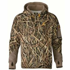 Browning Wicked Wing Smoothbore Hoodie Mossy Oak Shadow Grass Blades LARGE L