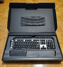 used cougar mechanical gaming keyboard 700k.. GOOD CONDITION