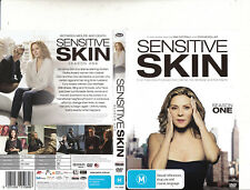 Sensitive Skin-2014-TV Series Canada-[Season One 180 Minutes]-DVD