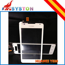 Pantalla tactil para HUAWEI ASCEND Y530  Color Blanco