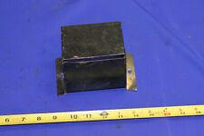 MG MGB 75-80 Original Trunk Fuel Pump Cover Assembly