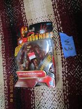 W3_9 Hasbro Marvel Universe Lot HULKBUSTER IRON MAN 2 COMIC SERIES #27 concept