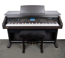 Kawai CP 150 Concert Performer Profi Digital Piano Rosenholz mit Hocker