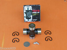 UNI UNIVERSAL JOINT MADE IN JAPAN SUIT TOYOTA COASTER LANDCRUISER '65-'74 STOUT