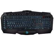 Tt Esports Challenger Prime Keyboard - Cable Connectivity - Usb Interface -