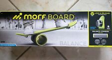 Morf Balance Attachment Roller Tube Indoor Outdoor Play MorfBoard Xtension New