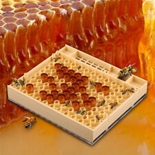 Cell Cups Cupkit Complete Bee Queen Rearing System Beekeeping Box Case Set Kit