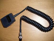 STANDARD CMP 12 Lautsprecher Mikrofon, Stecker 8pol Historisch Antik