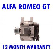 ALFA ROMEO GT 1.9 Coupe 2003 2004 2005 2006 2007 2008 - 2010 rmfd ALTERNATORE