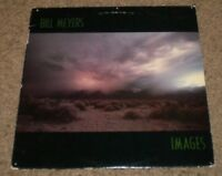 Images Bill Meyers~1986 Jazz Fusion~Original Inner Sleeve~FAST SHIPPING!!!