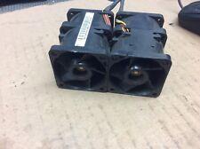 Dell PowerEdge 1950 Fan 0MC545 0TC146 Sanyo Denki #7194