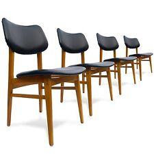 Stuhl Danish Design 60er-Jahre Vintage Stühle