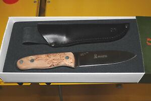 Brusletto Rondane Messer Outdoormesser