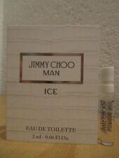 🌹 JIMMY CHOO ~ MAN ICE ~ Eau de Toilette Parfum Probe NEU/OVP