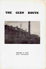 The Glen Route - Shelden S. King & Felix Reifschneider (Watkins Glen Tramway)