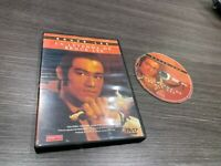 Bruce Lee DVD La Legenda De