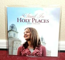 Stand in Holy Places Jenny Phillips Music CD Young Women LDS Mormon