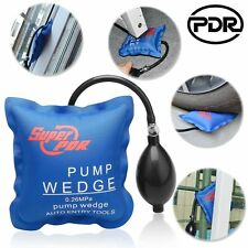 Automotive PDR Pump Wedge Air Bag tool Shim Inflatable Hand Auto Repair Air Tool