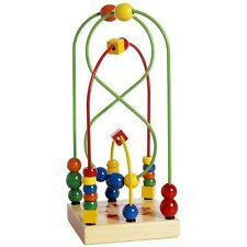 Hape Bear Hug Wire Maze, Educational Toy 12+ Months