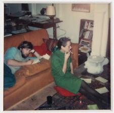 Walker Evans-Original Polaroid-1974