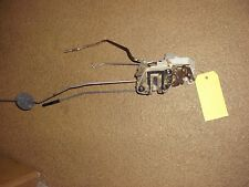 1996-1997 Ford Escort / Mercury Tracer Passenger Right Front Door Latch / Lock