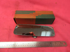 """NOS GM Chevy Inside Mirror Rearview Guide 8"""" day night corvette 1964 corvair"""