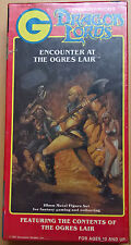 Grenadier Dragon Lords - 2023 Encounter at the ogres CIair (Mint, Sealed)