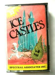 61300 Ice Castles - Dragon 32 (1984)