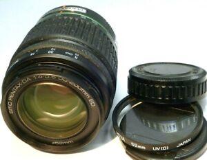 PENTAX Pentax DA 50-200mm f4-5.6 ED Lens for K200D K11D K20D K10D cameras - mint