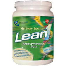 Lean1 Performance Shake Vanilla 1.7 lbs by NUTRITION 53