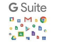 G Suite For Business / Google Apps Unlimited Drive Storage Free License 25 Users
