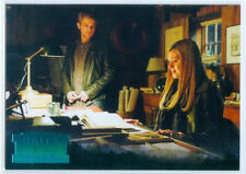 "DYLAN & BRADLEY ""BLUE FOIL PARALLEL CARD #63"" BATES MOTEL SEASON 1"