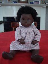 Sasha Black Baby Cara No. 519