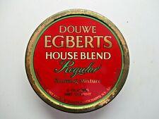 Douwe Egberts Holland House Blend Regular Smoking Mix 2 Oz Tobacco 60 Gram Tabak