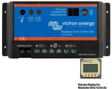 Victron Doble Batería Cargador Solar PWM 12/24V 20 una entrega gratis de la UE