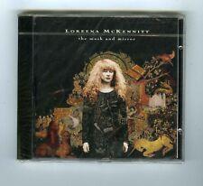 CD (NEW) LOREENA McKENNITT THE MASK AND MIRROR