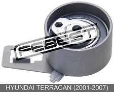 Tensioner Timing Belt For Hyundai Terracan (2001-2007)