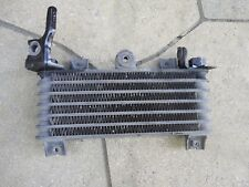 Parting out 2001 Kawasaki Ninja ZX600E oil cooler many other parts available