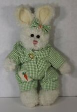 The Boyds Collection Plush Rabbit/Hare - Tessie T. Nibblenose