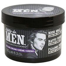 Клей для фиксации волос с острыми прядями