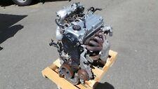 MITSUBISHI LANCER ENGINE 2.0L 4G94 - 215,439KMS CH , CG, CS  LW15
