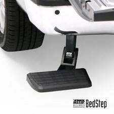 Amp Research BedStep fits 02-09 Dodge Ram Trucks; Made in USA; #75304-01A