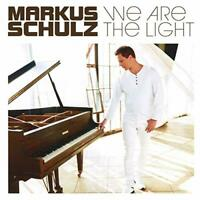 Markus Schulz - We Are The Light [CD]